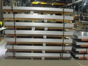 panel flat sheet